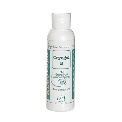 Cryo Gel 125 ml