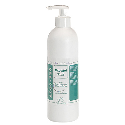 Cryo Gel 500 ml