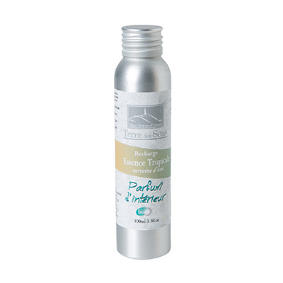 Recharge diffuseur Essence Tropicale 100 ml