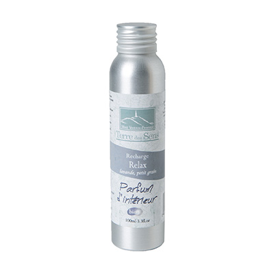 Recharge diffuseur Relax 100 ml