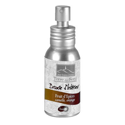 Spray Fruit d'Epices 50 ml