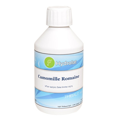 Hydrolat Camomille romaine 250 ml
