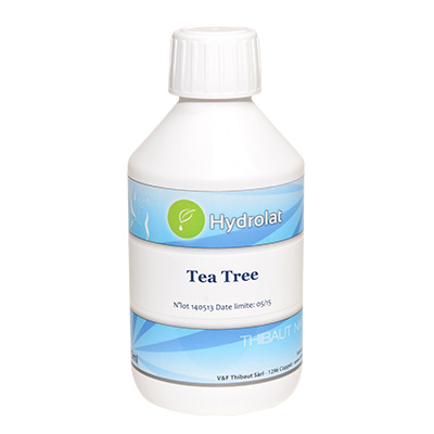 Hydrolat Tea tree 250 ml